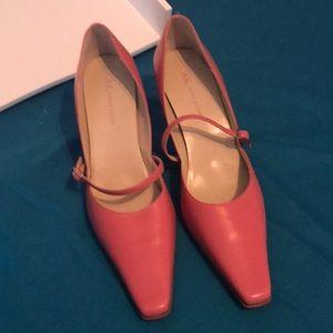 Ann Klein shoes size 8.